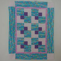 AreWeThereYet? quilt